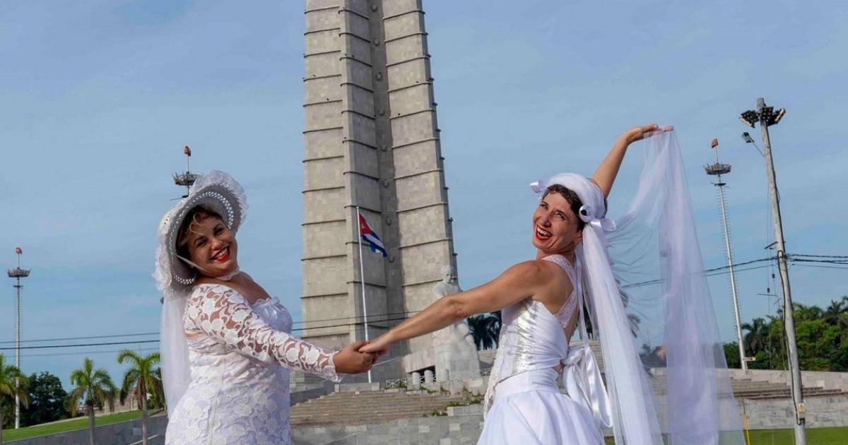 Gobierno cubano podría aprobar el matrimonio entre homosexuales en menos de dos años