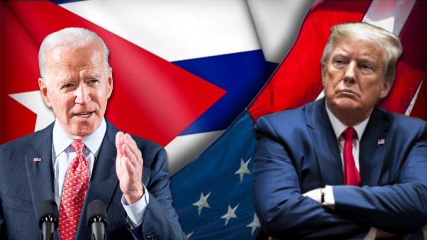 Encuesta revela que la mayoría de los cubanos del sur de la Florida apoya a Trump y su política de mano dura ha la Isla