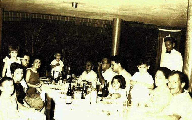 El Rincón Criollo: uno de los mejores lugares en que se comía en La Habana