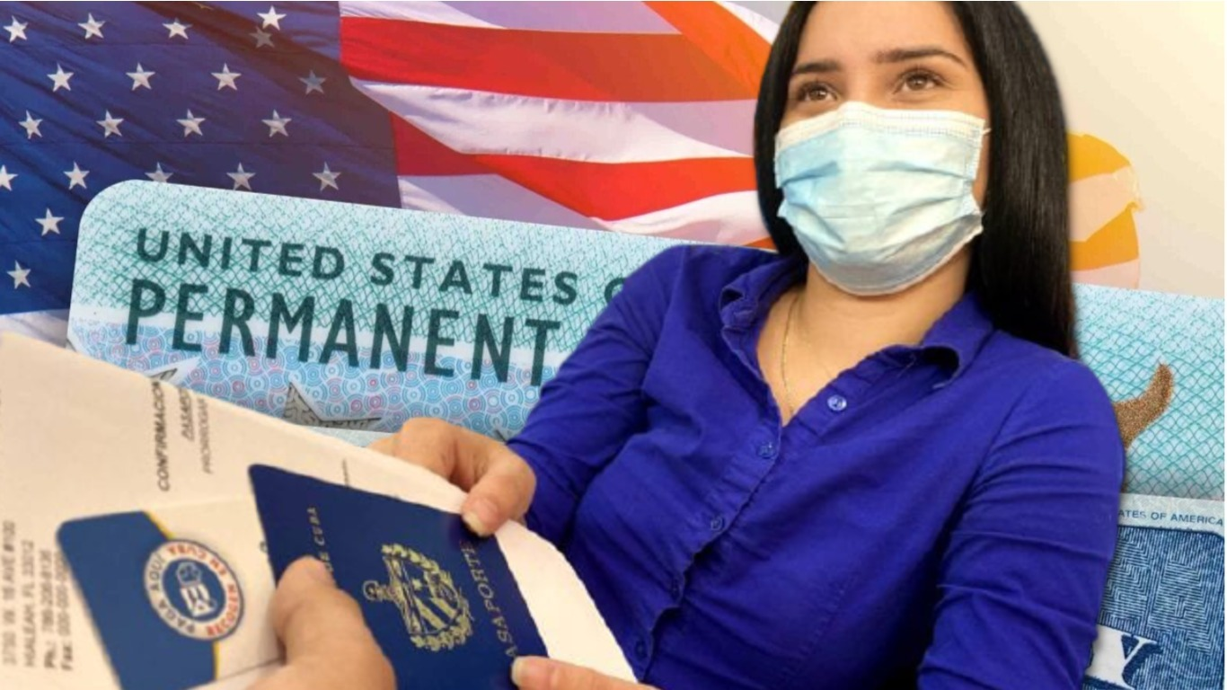 Fallo judicial permitirá a cientos de cubanos reabrir sus trámites en la Lotería de Visas de Estados Unidos