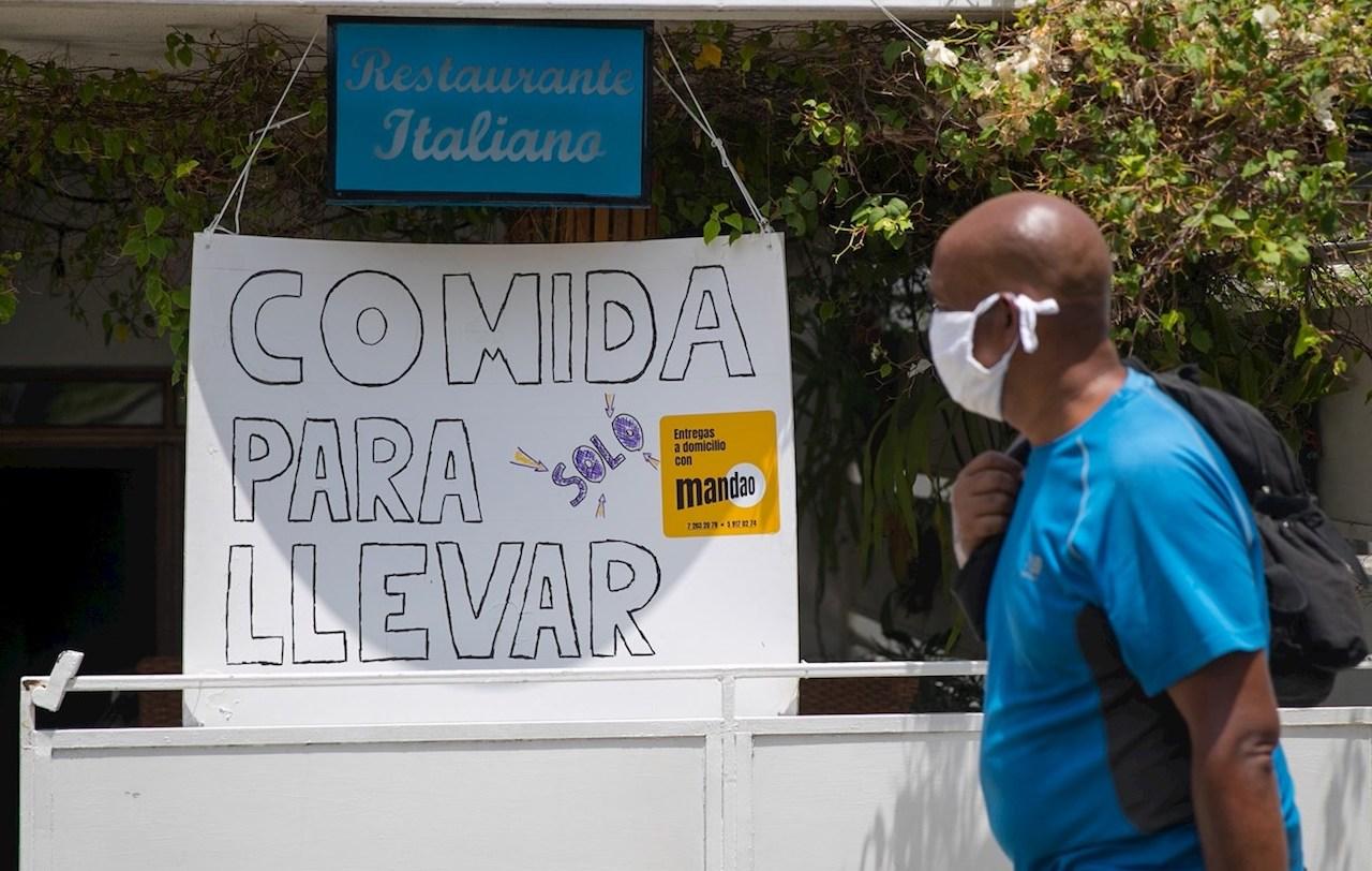 Gobierno cubano advierte que los cuentapropistas que pongan