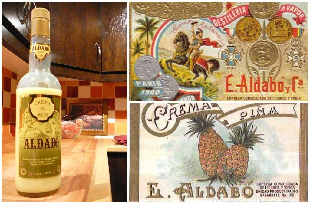 Aldabó, la marca de ron y licores cubanos que llegó a competir con las mejores del mundo antes de 1959