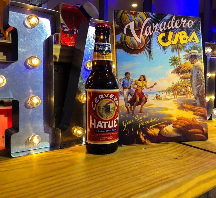 La historia olvidada de Hatuey, la gran cerveza de Cuba