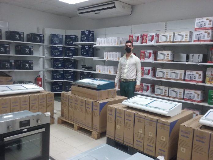 Tiendas estatales en Cuba comenzarán a vender a plazos a la población muebles, colchones, bicicletas y equipos electrodomésticos
