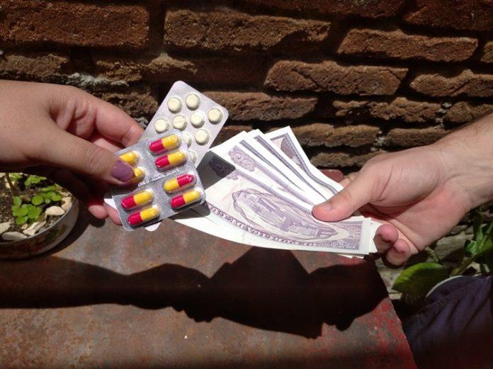 A pesar de los protocolos, el Gobierno cubano no logra evitar el desvío de medicamentos